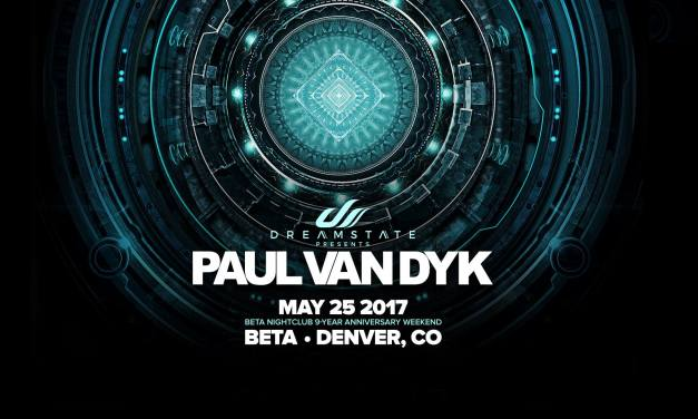 Dreamstate Presents Paul van Dyk @ Beta Nightclub || Event Preview