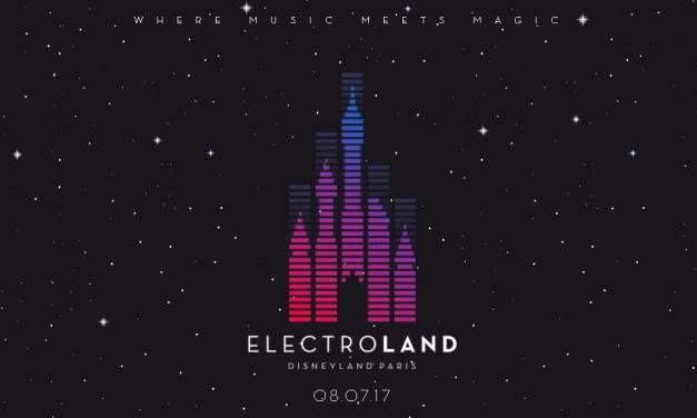 Magic Meets Music As Disneyland Paris Announces Electroland!