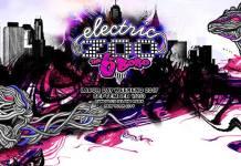 Electric Zoo: The 6th Boro