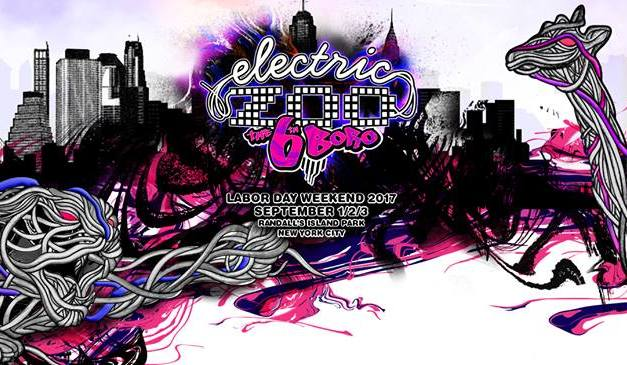 Electric Zoo 2017 || Lisa's Top Picks