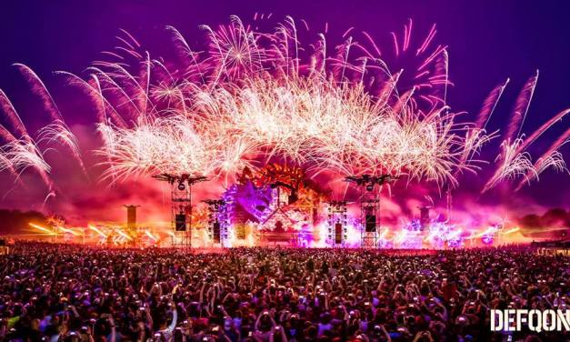 Defqon.1 Weekend Festival 2017 || Event Preview