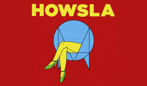 HOWSLA EP