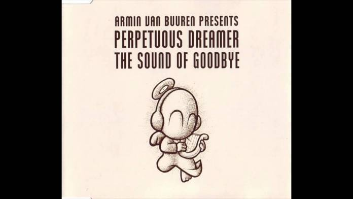 Perpetuous Dreamer The Sound of Goodbye