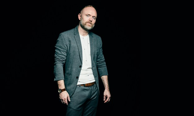 Featured Interview || Solarstone