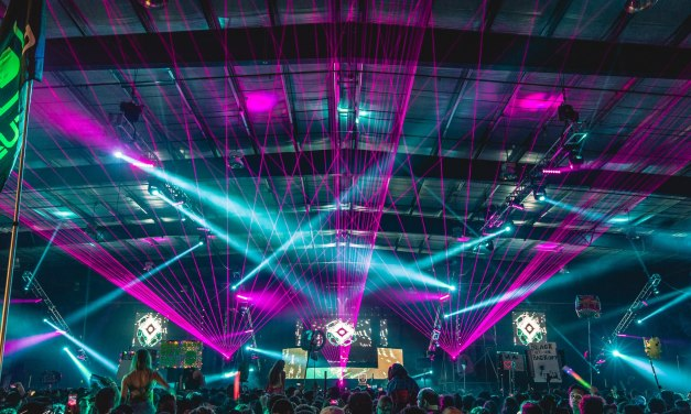 Bassrush Massive Arizona 2017 || Event Review