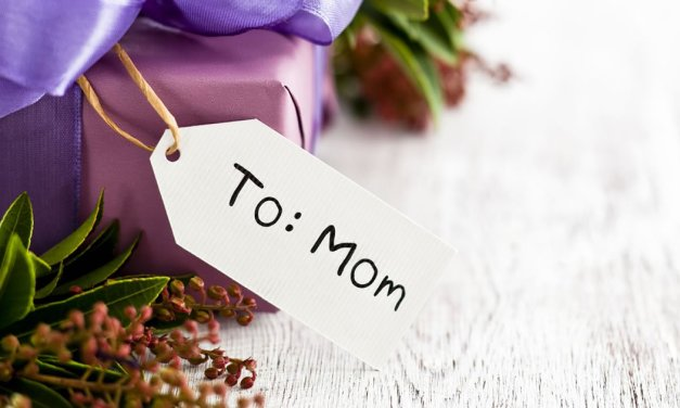 Mother's Day Gift Ideas For The Mom Who Raves!
