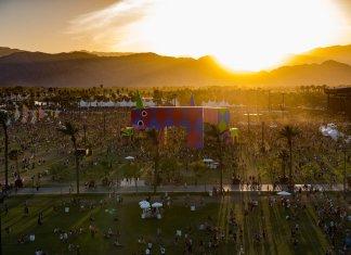 Coachella 2017 Weekend 2