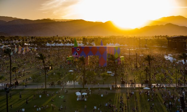 Coachella 2017 || Zach's Weekend Two Review