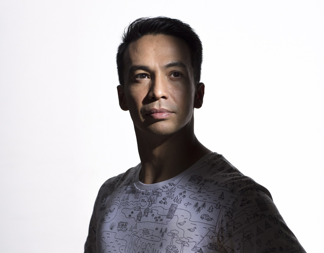 Featured Interview || Laidback Luke
