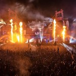 Five Hardstyle Artists You Must See at EDC Las Vegas 2017