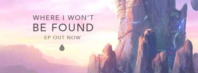 Where I Won't Be Found - Seven Lions