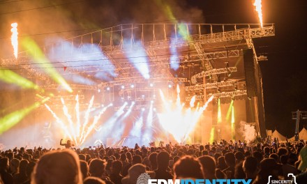Ever After Music Festival 2017 || Event Review