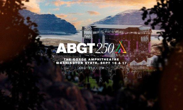 ABGT250 || Live Stream Schedule & Info