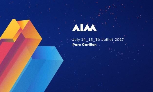 AIM Experience Montreal 2017 || Sebastian's Top Picks