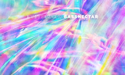 Bassnectar Previews New Tracks from Reflective EP