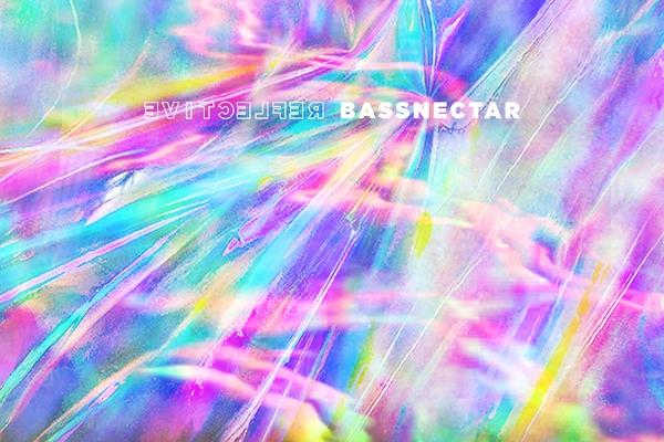 Bassnectar Reflective