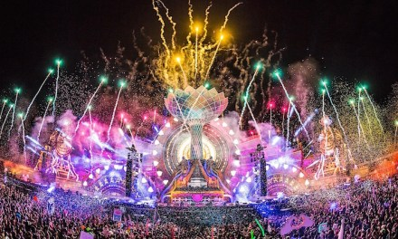 Seven Things to Do at EDC Las Vegas 2017