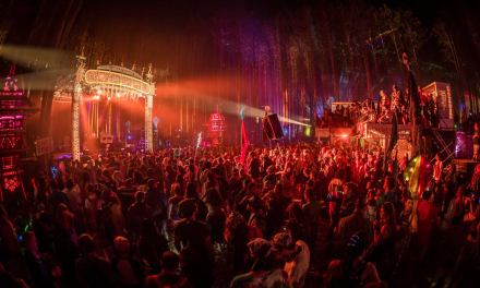 Electric Forest 2017 || Grant's Top Picks