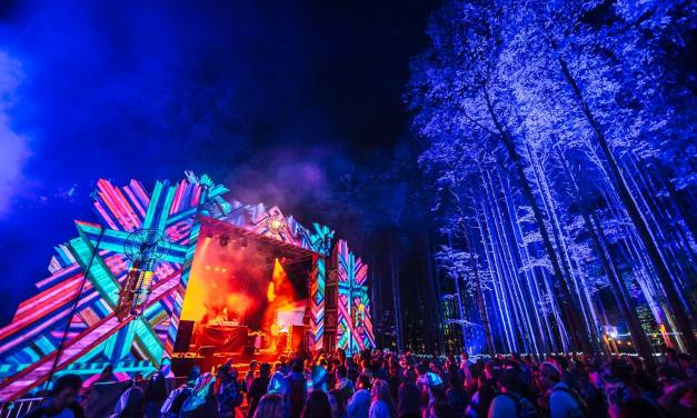 Electric Forest 2017 || Livesets