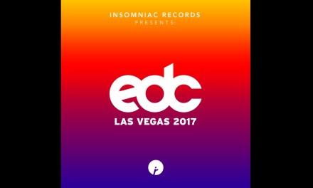 The EDC Las Vegas 2017 Compilation Album Is Out Now!