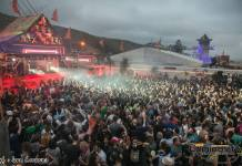 Luminosity Beach Festival