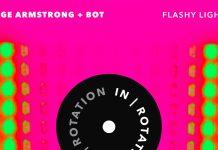 Sage Armstrong BOT Flashy LIghts
