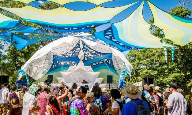 Sonic Bloom 2017 Set Times, Festival Map, & More!