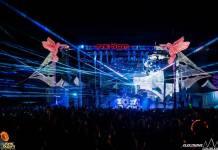 Sonic Bloom 2017 Bloom Stage