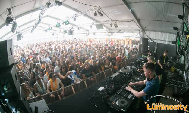 Relive The Best Sets of Luminosity Beach Festival 2016