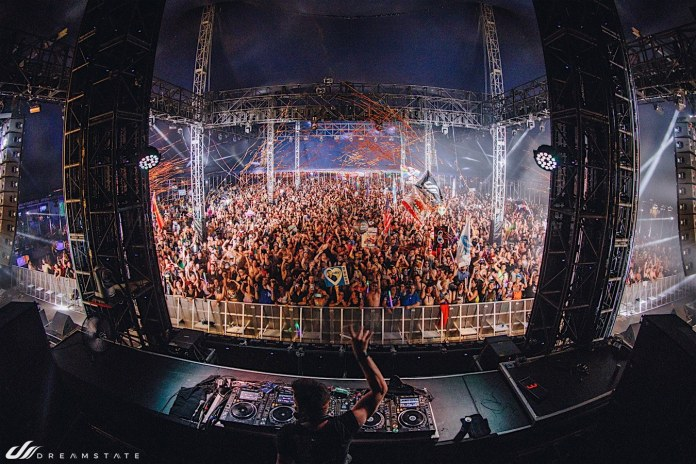 ATB at quantumVALLEY EDC Las Vegas 2017