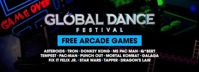 global dance festival arcave