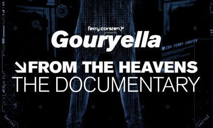 'Gouryella – From The Heavens' Documentary Released!