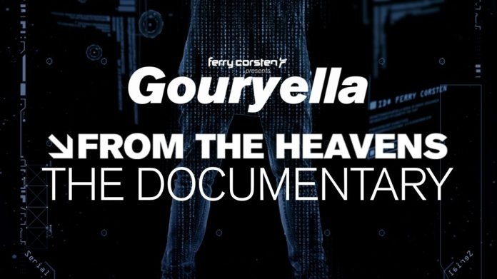 Gouryella From The Heavens Documentary