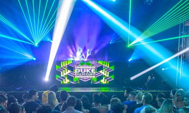 Duke Dumont @ The Beacham || Event Review