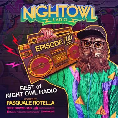 Night Owl Radio 100