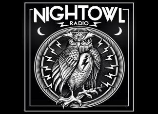 Night Owl Radio Logo