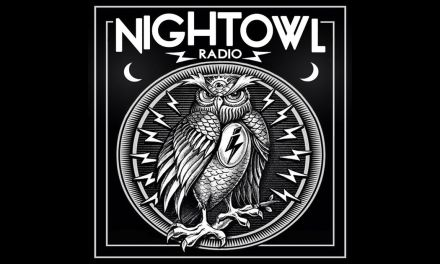 Pasquale Rotella's Night Owl Radio Hits 100 Episodes!