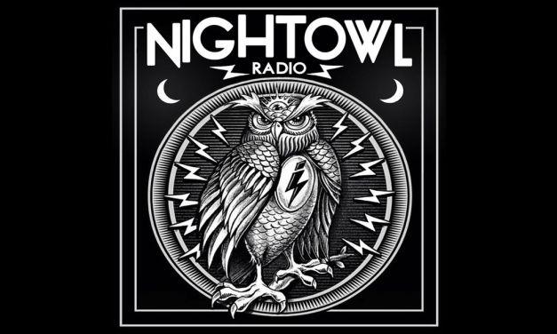 Pasquale Rotella's Night Owl Radio Hits 100 Episodes!