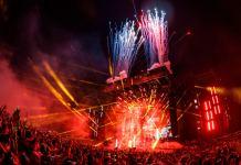 Paradiso Festival 2017