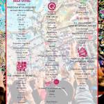 Tomorrowland 2017 Weekend 1 Set Times - Saturday