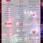Tomorrowland 2017 Weekend 1 Set Times - Sunday