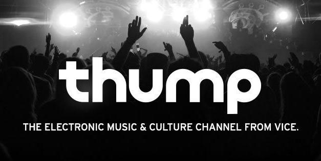 Vice Media Shuts Down Electronic Music Outlet, Thump