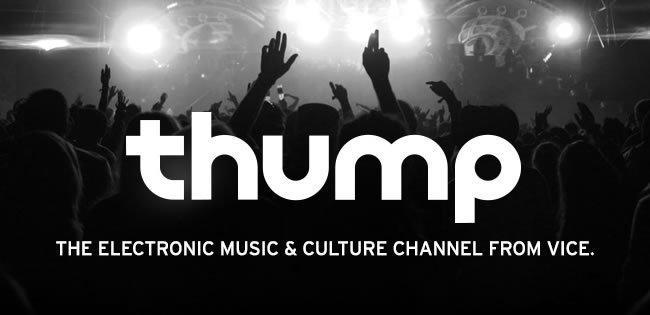Thump Logo