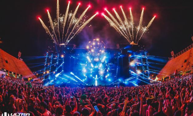 Ultra Brasil 2017 || Exclusive VIP Packages Announced
