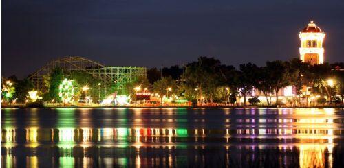 Lakeside Amusement Park Denver Global Dance Festival