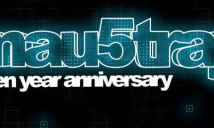 'mau5trap Ten Year Anniversary' Retrospective Out Now