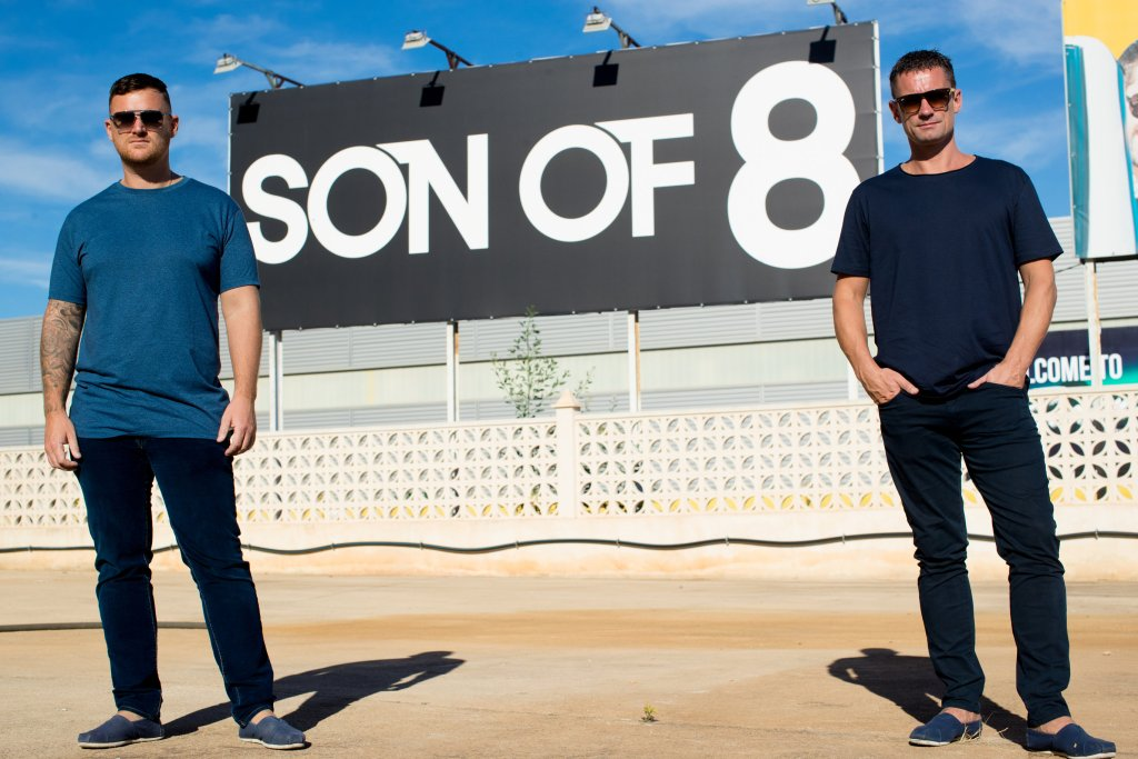 Son Of 8
