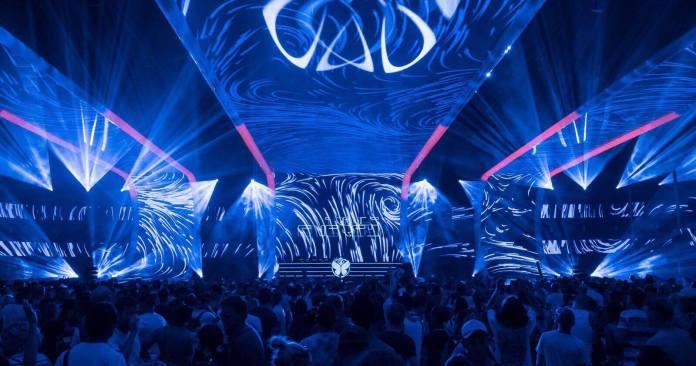 Ferry Corsten - Tomorrowland 2017
