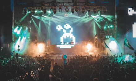 Snails Releases New Song, Album Details, and Tour Dates