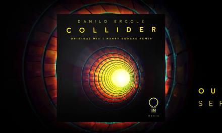 """Danilo Ercole Teases New Single """"Collider"""""""